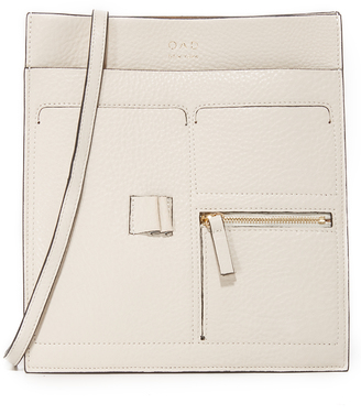 OAD Kit Bag $395 thestylecure.com