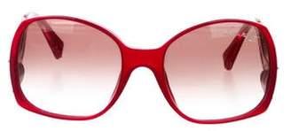9159209b58 Louis Vuitton Women s Sunglasses - ShopStyle