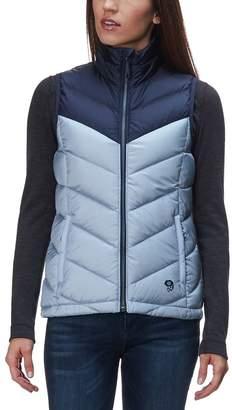 Mountain Hardwear Ratio Down Vest - Women's