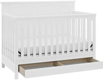Stork Craft Storkcraft Davenport 5-in-1 Convertible Crib with Drawer