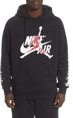 Jordan Jumpman Classics Hooded Sweatshirt