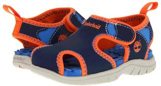 Timberland Kids Little Harbor Boys Shoes