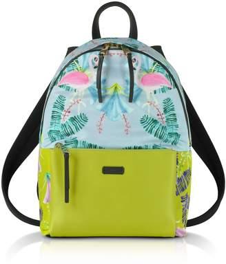 Furla Fiordaliso And Ranuncolo Giudecca Small Backpack