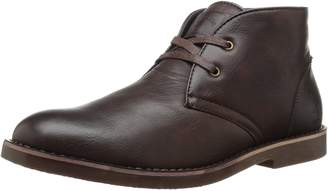 U.S. Polo Assn. Men's Bleeker Chukka Boot