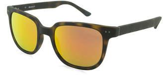 Asstd National Brand Unisex Square Sunglasses