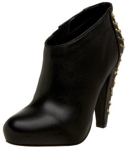 Steve Madden Women's Clubbin Studded Ankle Boot