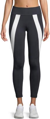 Koral Activewear Hull Paneled Performance Leggings