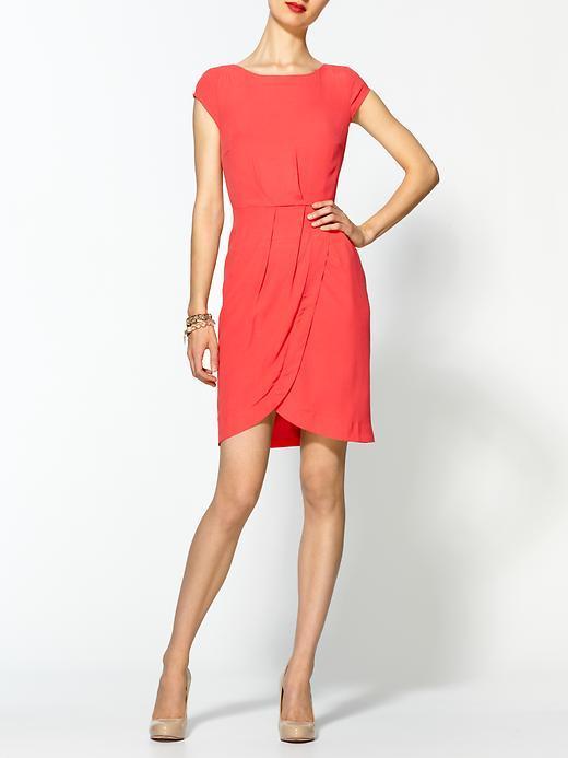 Tinley Road Cap Sleeve Dress