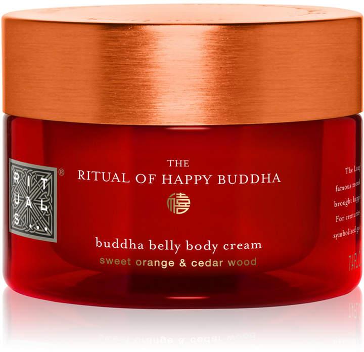 Rituals The Ritual Of Happy Buddha Buddha Belly Body Cream, 7.4-oz.