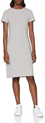 BOSS Casual Women's Damarino Dress,Large