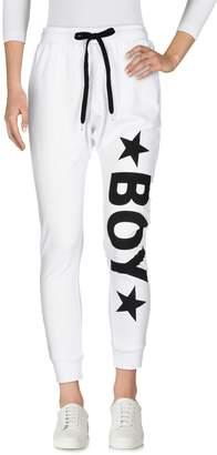 Boy London 3/4-length shorts