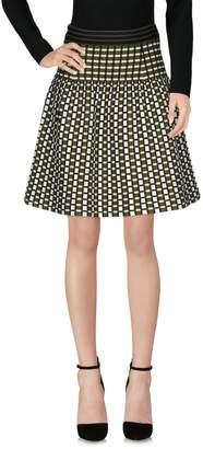 Prada Knee length skirts - Item 35303028HO