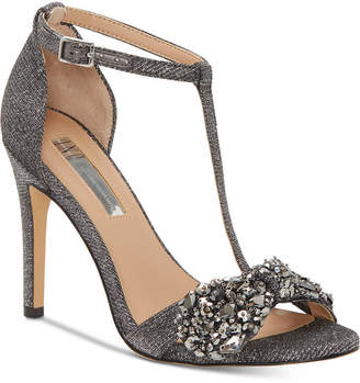 INC International Concepts I.N.C Women's Ramla Bow Evening Sandals, Created for Macy's