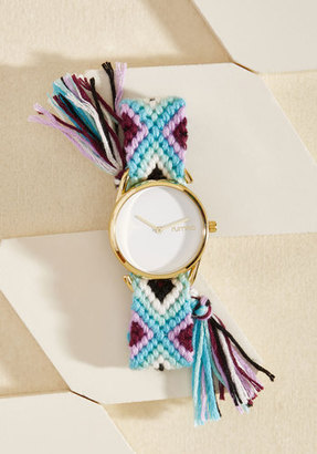 RumbaTime Rapport Reminiscence Watch $59.99 thestylecure.com