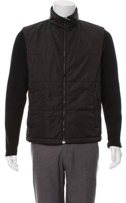 Prada Sport Quilted Puffer Jacket w/ Tags