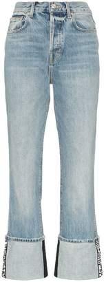 Proenza Schouler Stove Pipe Jean