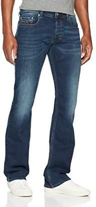 Diesel Men's Zatiny L.34 Bootcut Jeans,(Size Manufacturer:32)