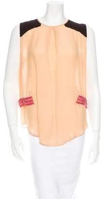 By Malene Birger Top w/ Tags