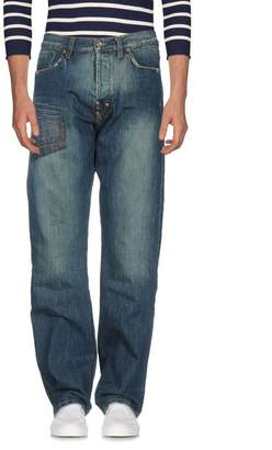 Parasuco Cult Denim trousers