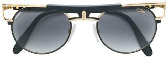Cazal round shaped sunglasses