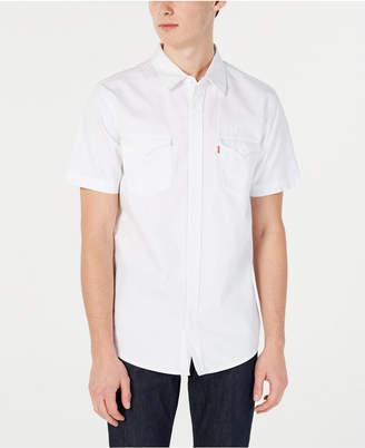 Levi's Men Denim Shirt