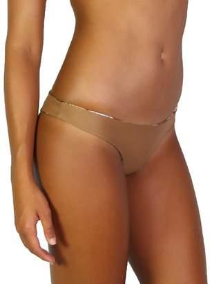 Issa de' mar Maya Reversible Bikini Bottom - Women's