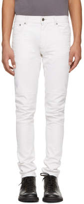 Belstaff Off-White Tattenhal Jeans