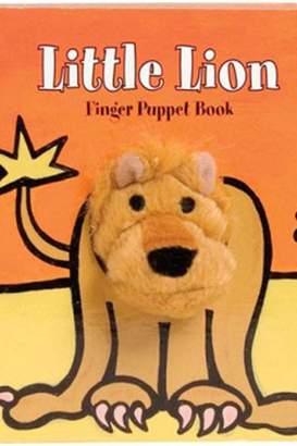 Chronicle Books Little Lion Book