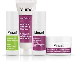 Murad Dr.'s Picks for Radiant Skin
