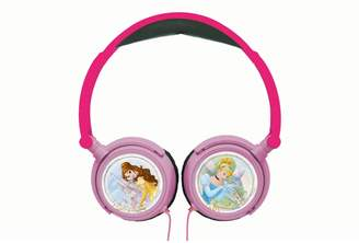 Lexibook Disney Princess - Stereo Headphones