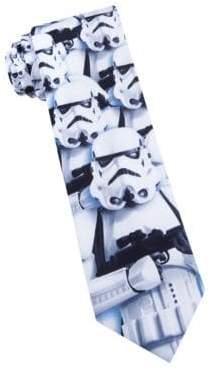 Star Wars Storm Trooper Tie