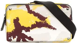 Valentino Camouart belt bag