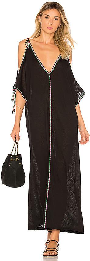 Inca Ottoman Dress