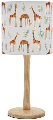 Rosa & Clara Designs - Giraffes Lampshade Small