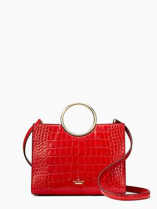 Kate Spade White rock road luxe sam