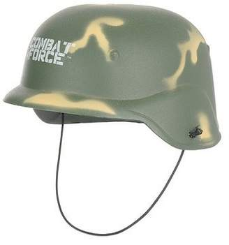 Toyland Combat Force dress up Army Helmet. [Toy]