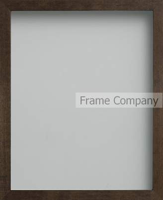 Camilla And Marc Webber Brown Wooden Photo Frame, brown, 30,5 x 20 cm