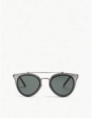 Valentino Va2019 pilot-frame sunglasses