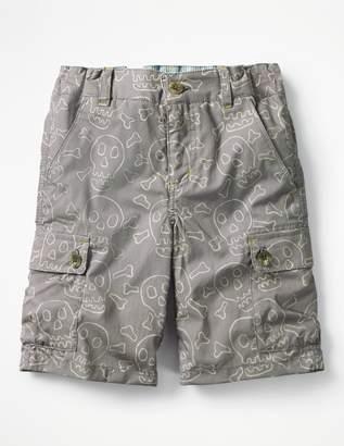 Boden Summer Cargo Shorts