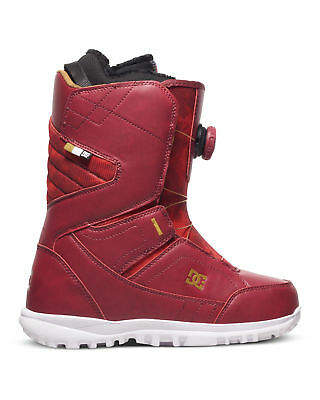 DC NEW ShoesTM Womens Search Snowboard Boots Winter