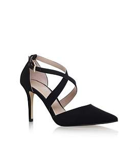 Kurt Geiger Carvela Carvela Kross 2 Black Court