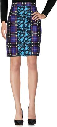 Mary Katrantzou Knee length skirts - Item 35340124GM