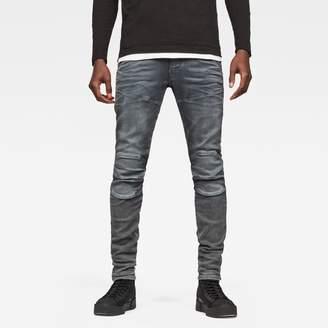 G Star 5620 G-Star Elwood 3D Skinny Jeans