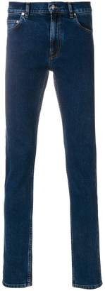 Kenzo skinny fitted jeans
