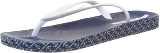 Ipanema Impresso Womens Flip Flops / Sandals