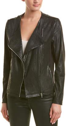DOLCE CABO Asymmetric Jacket