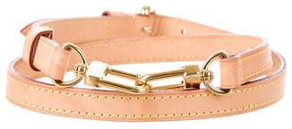 Louis VuittonLouis Vuitton Vachetta Bag Strap