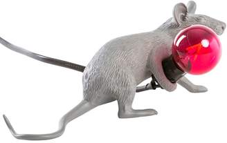 Seletti Lop Mouse Lamp