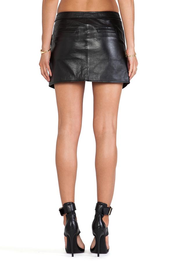 JAGGAR Light My Fire Skirt