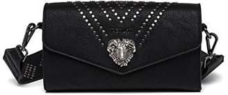 Replay Fw3763.000.a0180b, Women's Cross-Body Bag,5x14x25 cm (B x H T)